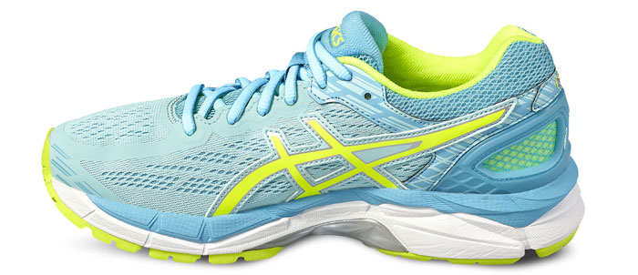 Test: Asics Gel-Pursue 3 | RUN1ST - Local.Online.Shopping.