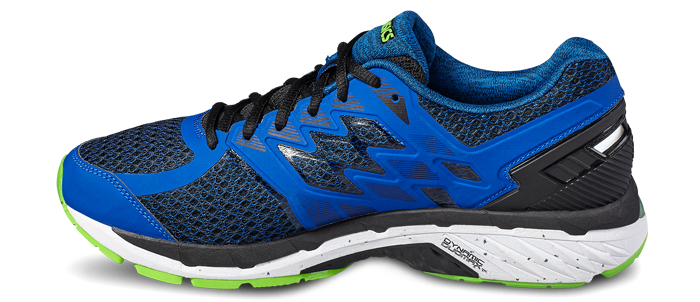 Test: Asics GT 3000-5 | RUN1ST - Local.Online.Shopping.