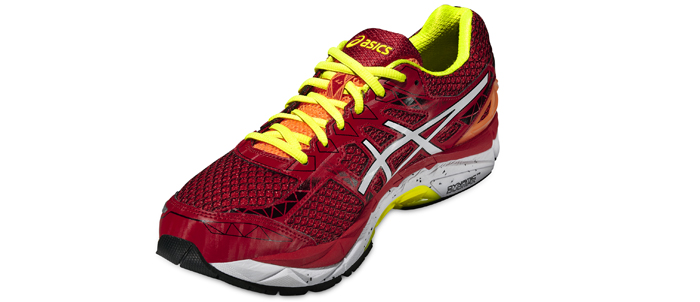 Test: Asics GT-3000 4 | RUN1ST - Local.Online.Shopping.