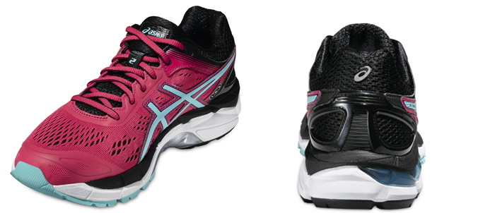 Test: Asics Gel Pursue 2 | RUN1ST Local.Online.Shopping.