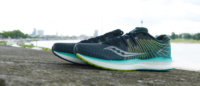 Test: SAUCONY Liberty ISO 2 | RUN1ST Local.Online.Shopping.